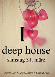 i heart deep by mwmax