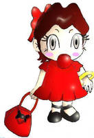 Baby Pauline, for Mariolove