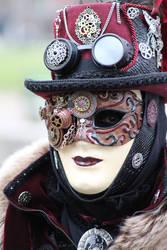 Annecy 2016's Venetian Carnival
