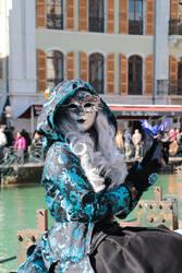 Annecy 2019's Venetian Carnival