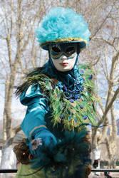 Annecy 2019's Venetian Carnival - 2