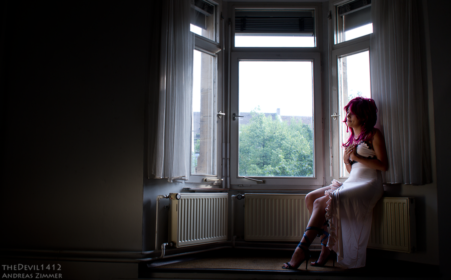 Waiting by theDevil-photography