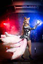 League Of Legends - Ahri [Popstar] (2)