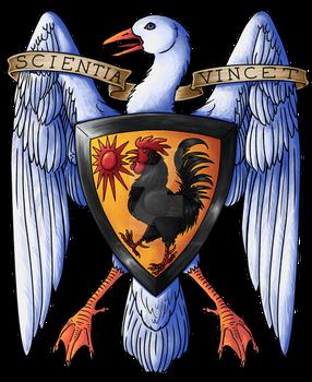 Heraldic Commission no. 3