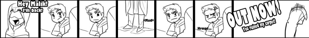 AC - Muddy Boots by schl4fmuetze