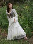 Renaissance Dress Stock 5