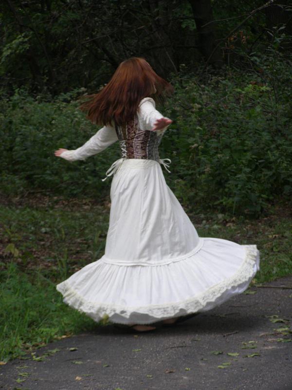 Renaissance Dress Stock 14 by box-o-fox-stock