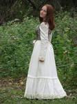 Renaissance Dress Stock 17