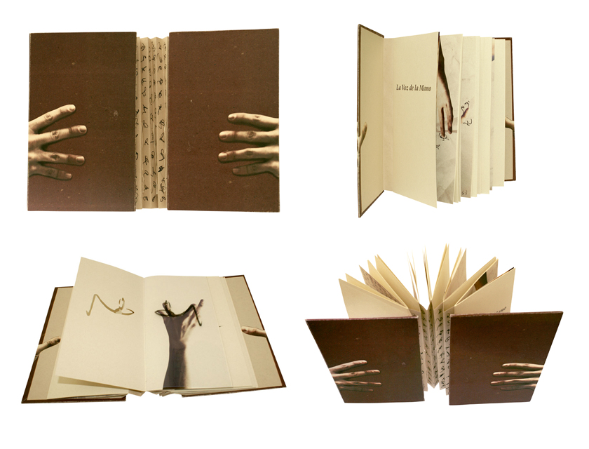 Book Binding Types or More Binding Types Into