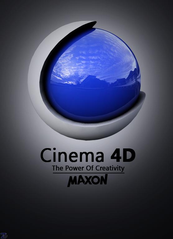 Maxon Cinema 4D Studio R19.024 build RB209858 [En]