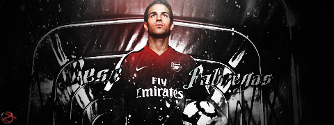 Sig Fabregas by zWorks16