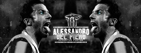 Del Piero by zWorks16