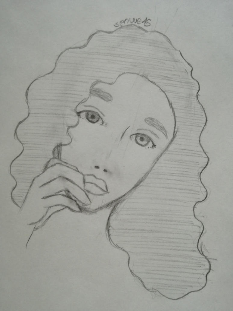 Jessica by Senwe45