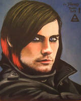 Jared by Someone-Else79