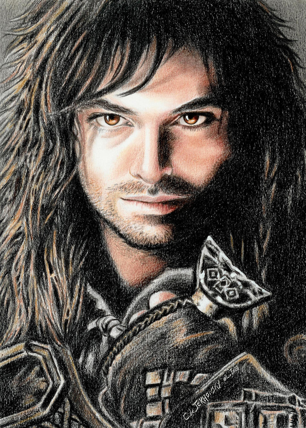 KILI by Someone-Else79