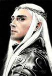The King of Mirkwood