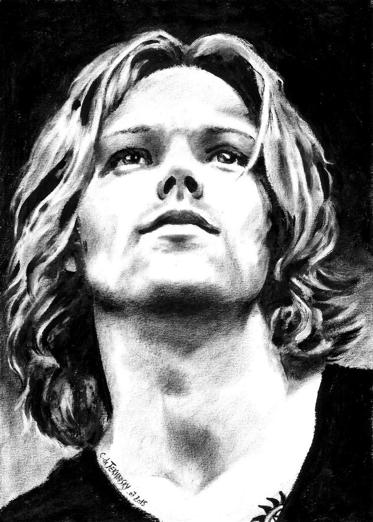 Jared - Sam by Someone-Else79