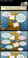VG Cats - fan comic