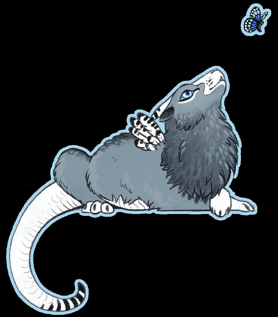 Kyrrahbird's Profile Picture