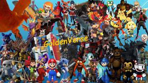 Goldenverse 13