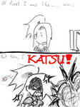 Tegaki 15 -At 1st I was like..