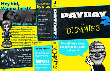 Payday2 for dummies