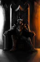 Morgoth by SpartanK42