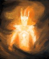 The Necromancer by SpartanK42