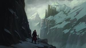 Perilous Journey by SpartanK42