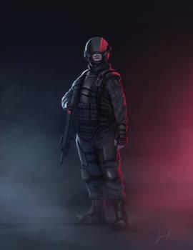 Future SWAT