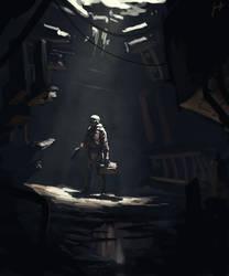 Ruin Exploration