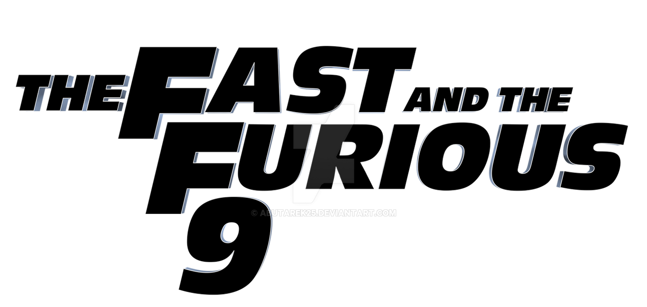 Fast And Furious 9 By Abutarek25 On Deviantart