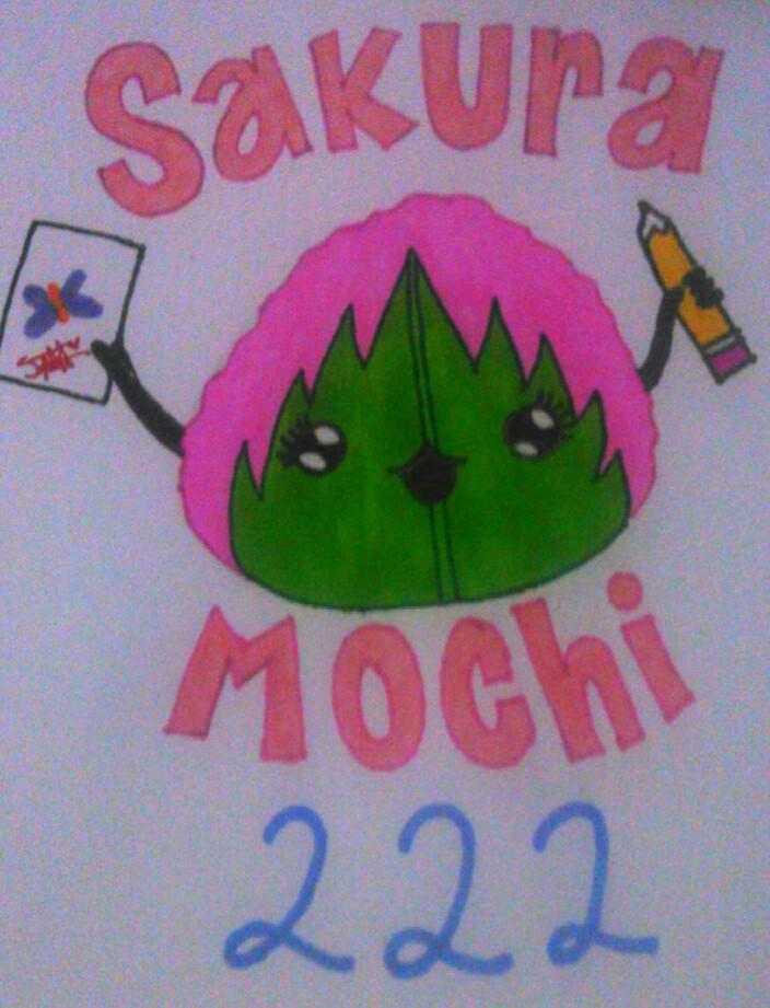 my logo page xD by sakuramochi222