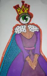 Dia 21 The princess of his eye by sakuramochi222