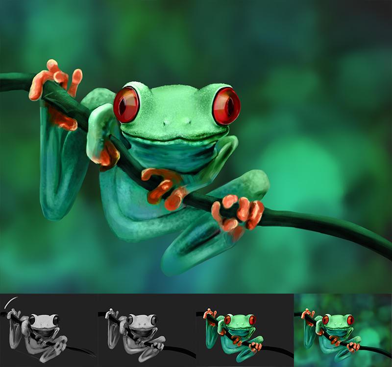 frog 2013.01.05