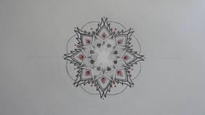Mandala design #11