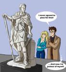 The Stone Doctor: Art appreciation