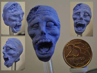 Sculpture test