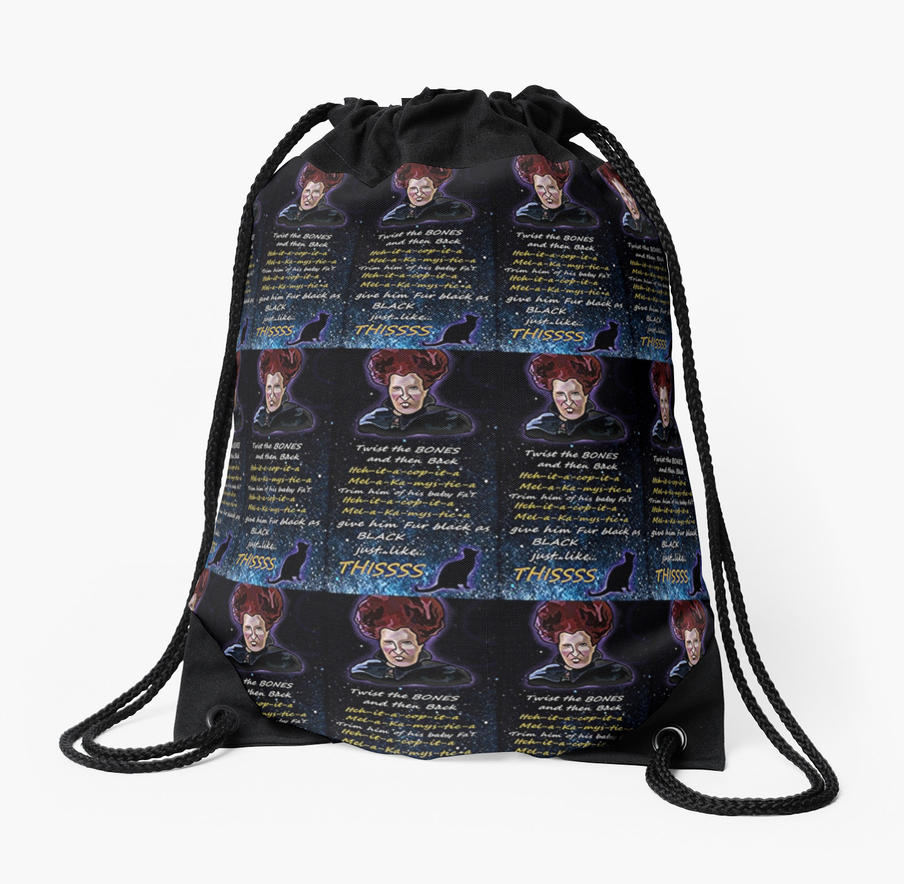 Drawstring Bag,x1404-bg,f8f8f8.u1 by artlover2289