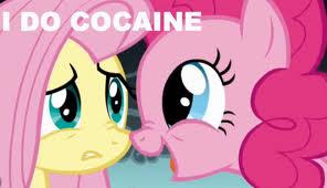 we all know pinkie!