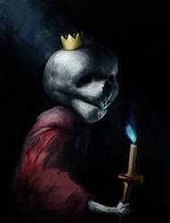 dark souls by DClayne