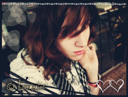 Lovemaniac's Profile Picture