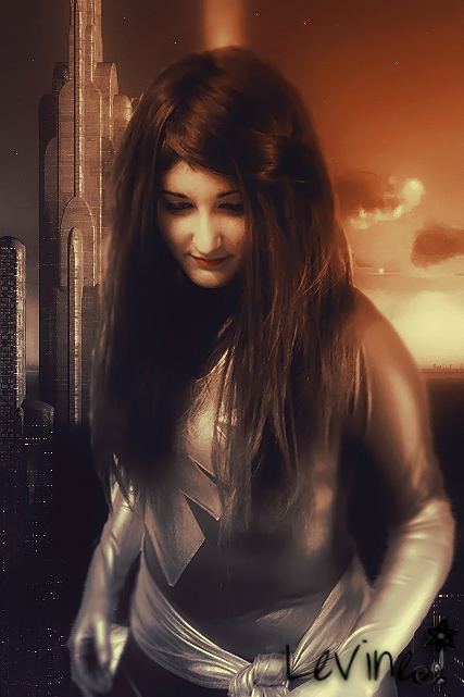 Dark Phoenix - Escape From Nowhere by Lovemaniac