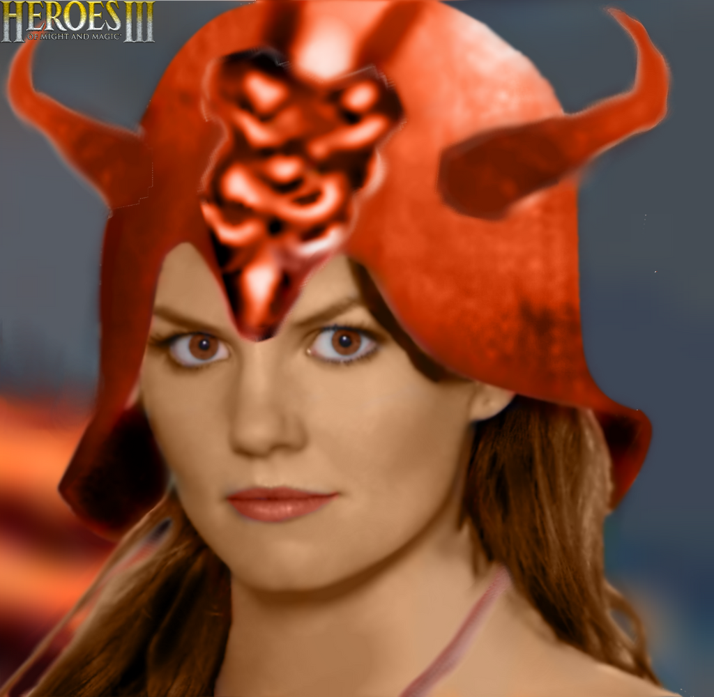 Homm III Fiona Real Life By DeadJilly On DeviantArt - 29 real life heroes