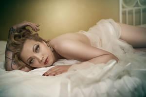 Burleska Stephanie van der Strumpf