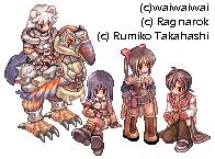 Ragnarok: Inuyasha by waiwaiwai