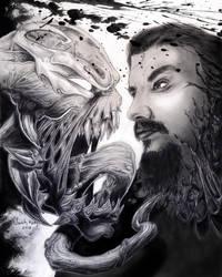 Venom - Otoportre By Semih KOK