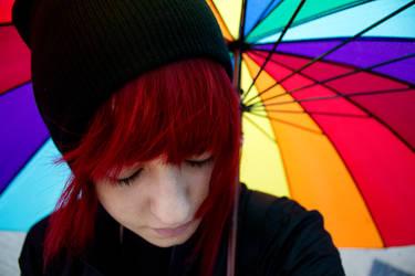 Rain by Urban-loneliness