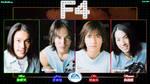 F4 Wallpaper by jm511