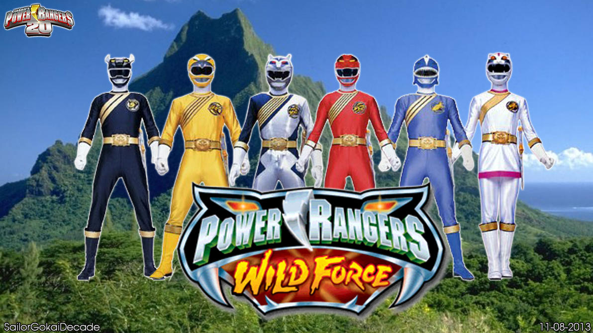 200 power ranger wallpaper - photo #15